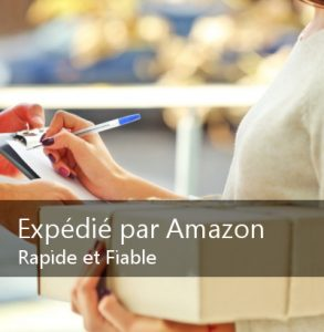 Expédié par Amazon